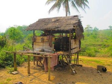 I hus som dette kan det bo familier med opp til 7 barn.